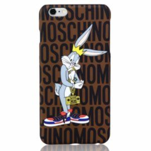 AW15 LooneyTunes Bugs Bunny CASE FOR iPhone 6 PLUS